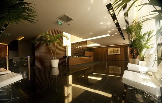 国外企业总部办公室设计