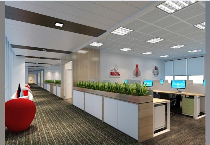 办公室装修工程的强电和弱电从概念上讲