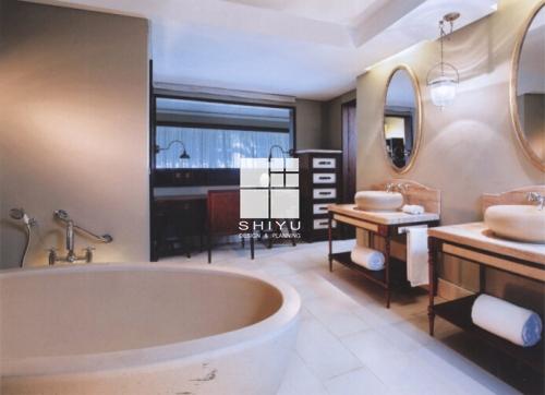 毛里求斯瑞吉度假酒店·田园装修风格 - 业内设计欣赏