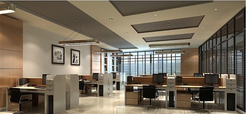 济南办公室装修,济南写字楼装潢,办公室设计,厂房装修设计,连锁品牌装