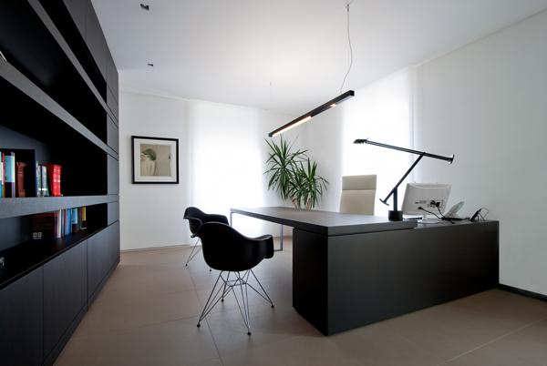 办公室装饰详图识读 - 装修施工专区 - 办公室装修