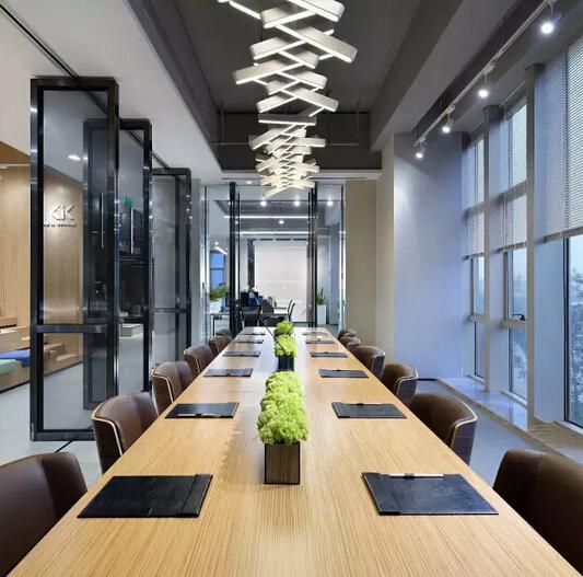会议室装修设计图片