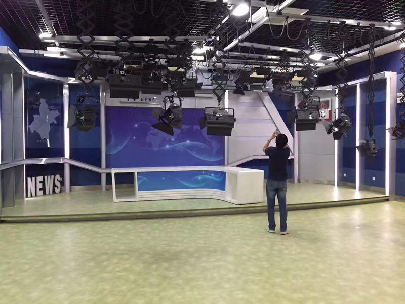 演播室装修设计