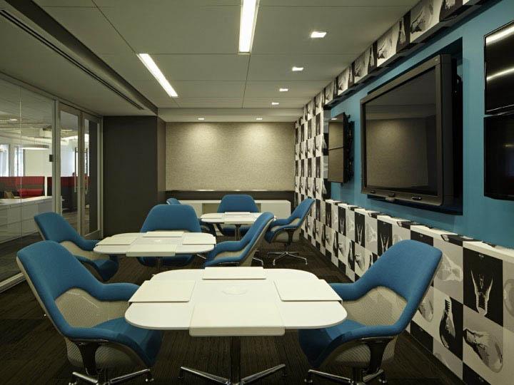 辦公室家具設計