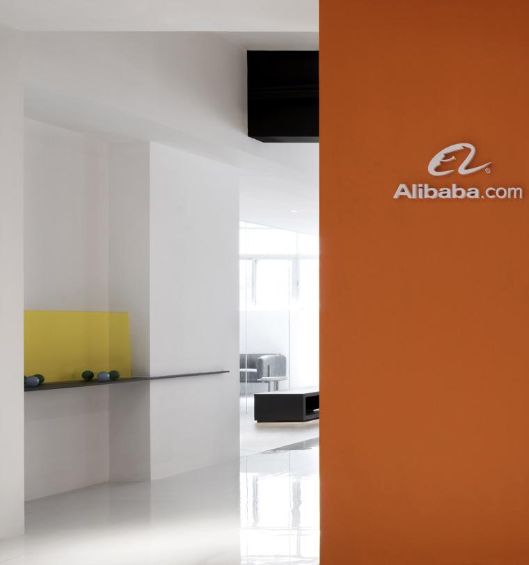 东莞alibaba常平办公室-2